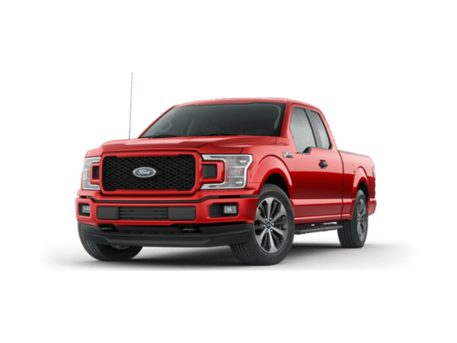 New 2019 Ford F-150 STX Truck SuperCab Styleside in Tallmadge, OH